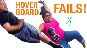 lexus hoverboard footage hoverboard fails compilation 2016 youtube