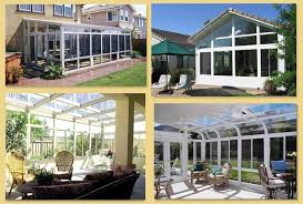 Patio Enclosures Nashville Tn by Screen Patio Enclosure Enclosed Porch And Deck Combination
