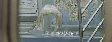 Chandelier Lyric Sia Gets Digitally Erased For Chandelier Lyric Towleroad