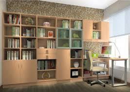 study room wallpaper design ideas 3d house