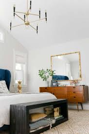 Modern Master Bedroom Colors by Mid Century Modern Master Bedroom Including Best Ideas About