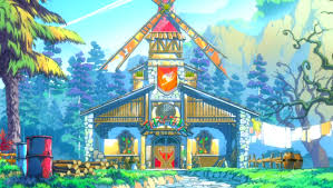 fairy tail second fairy tail building fairy tail wiki fandom powered by wikia