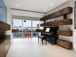 display your passion for music inside your home interior design