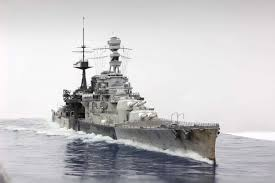 hms repulse 1941 model ship gallery pinterest battleship