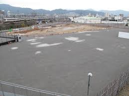 mazda site file undeveloped site around mazda stadium jpg wikimedia commons