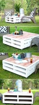 Diy Patio Coffee Table Porch Coffee Table S Patio Coffee Table Ideas Mcclanmuse Co