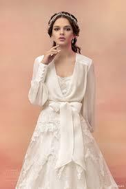 wedding dresses with bolero papilio 2015 wedding dresses hellas bridal collection part 1