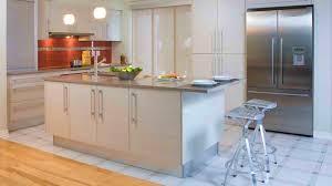 plan cuisine tunisienne plan cuisine linaire linaire bois et plan de travail noir best