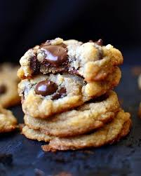 vegan choc chip cookies recipe uk food for health recipes