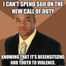 Men Cooking Meme - i can t spend 60 on the new call of duty knowing that it s