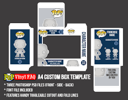 template pop vinyl faq