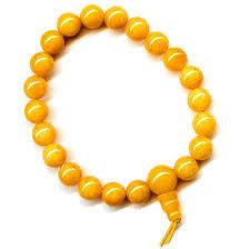 amber bead bracelet images Amber jade wrist mala bracelet jpg