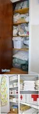 10 best linen closet organization images on pinterest linen
