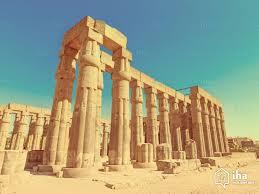 Schlafzimmer Luxor Vermietung Luxor Für Ihren Urlaub Mit Iha Privat
