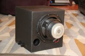 compact subwoofer home theater subwoofers parts express project gallery