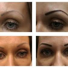 gold permanent makeup 45 photos u0026 24 reviews tattoo 210