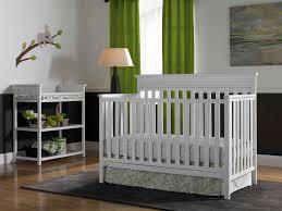 Mayfair Convertible Crib Franklin Ben Mayfair Crib Baby Nursery Furniture Great