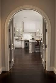 Kitchen Door Design Best 25 Arch Doorway Ideas On Pinterest Archway Molding Diy