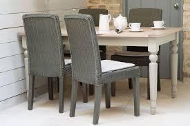 Lloyd Loom Bistro Chair Montague Lloyd Loom Dining Chairs And High Back Bar Stools Holloways