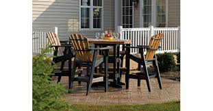 Palm Casual Patio Furniture Best Eco Friendly Patio Furniture Options For Your Lanai Palm Casual