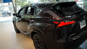 lexus nx used toronto lexus nx real world pictures and videos thread page 14