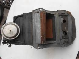 The Car Interior Preheater Interior Heater Box 75 Corvette Corvetteforum Chevrolet