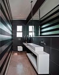 Best Compact Ensuite Images On Pinterest Bathroom Ideas Room - Narrow bathroom design