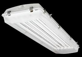 Vapor Tight Fluorescent Light Fixture En3 Fluorescent Vaportight Lighting Fixture Simkar Lighting