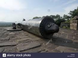 mendha tope canon with ram u0027s head at daulatabad fort aurangabad