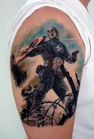 top 70 best shield tattoo design ideas for men armor body art
