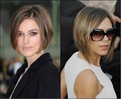 coupe de cheveux a la mode coupe de cheveux 2017 femme les tendances qui rajeunissent
