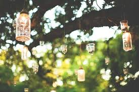 Mason Jar String Lights 40 Diy Mason Jar Lights Diy Formula