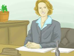 Power Of Attorney Nj by How To Notarize A Power Of Attorney With Examples Wikihow