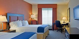 holiday inn express u0026 suites airport calgary hotel by ihg
