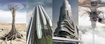 in pictures remarkable designs for future skyscrapers factor