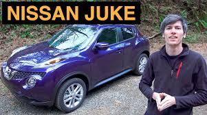 nissan juke reviews 2016 2015 nissan juke review u0026 test drive youtube