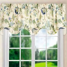 Valance Curtain Charming Blue Valance Curtain 68 Blue Stripe Valance Curtains Quick View Brissac Curtain Jpg