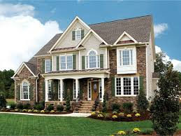Open Floor Plans With Lots Of Windows Home Plans With A Great View At Dream Home Source Big Windows