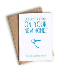 congrats on new card 40 best new home images on new home quotes new homes