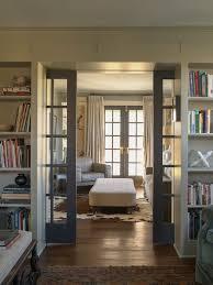 dividing doors living room innards interior