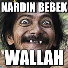 Meme Bebek - nardin bebek ha meme on memegen