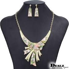 fashion necklace sets images Ms1504283 fashion jewelry sets 2 colors high quality woman 39 s jpg