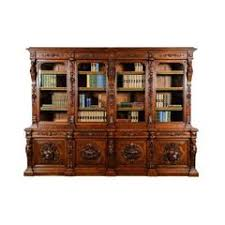 Oak Bookshelves For Sale by Antique And Vintage Bookcases 2 938 For Sale At 1stdibs