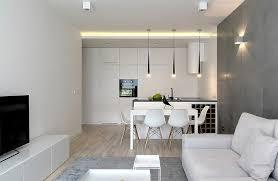 amenager petit salon avec cuisine ouverte aménagement salon salle manger réussir la séparation des deux
