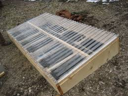 Design Ideas For Suntuf Roofing 15 Cheap U0026 Easy Diy Cold Frame Ideas For Year Round Gardening