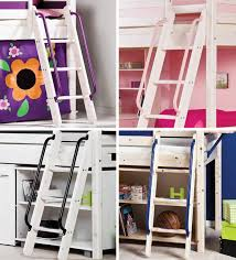 Thuka Bunk Beds Thuka Trendy 29 High Sleeper Bed With Desk And Sofa