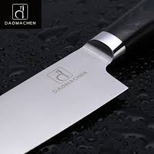 aliexpress com buy daomaochen chef u0027s knives 8 inch high quality
