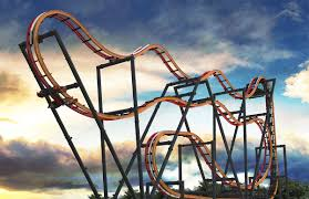 Six Flags New Jersey Tickets Total Mayhem Opening At Six Flags Great Adventure In 2016 Coaster101