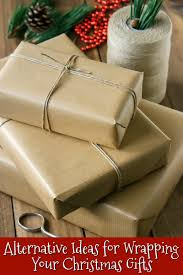 skip the wrapping paper alternative ideas for wrapping your