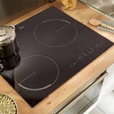 plaque de cuisine electroménager four hotte réfrigérateur et plaque de cuisson